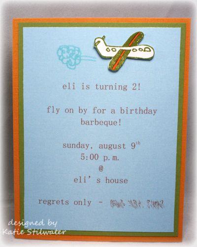 Eli invite